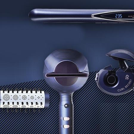 Sèche-cheveux Pro 6000