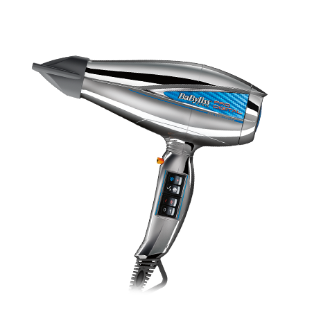 Babyliss Pro Digital Hair Dryer