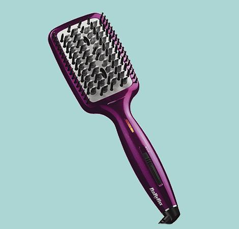 Liss brush 3d