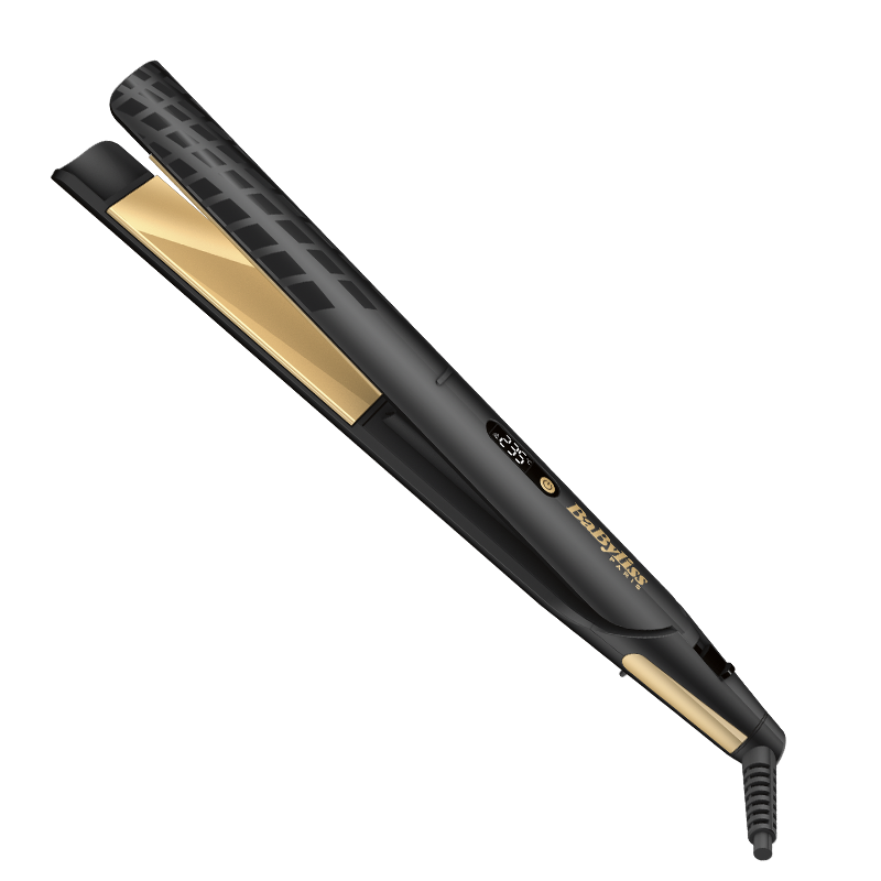 Lisseur Gold Ceramic 35 mm - BaByliss