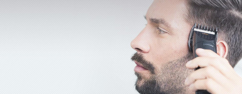 comment réaliser une coupe de cheveux homme à la tondeuse ?