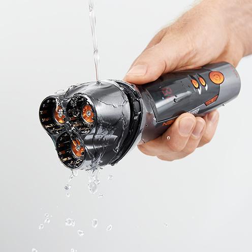 Designer SH500E lavable sous l'eau