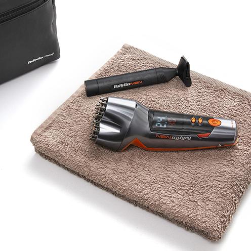 Tondeuse barbe Designer SH500E