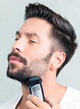Comment se couper les cheveux toute seule homme