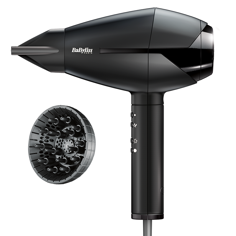 LE PRO COMPACT - BaByliss