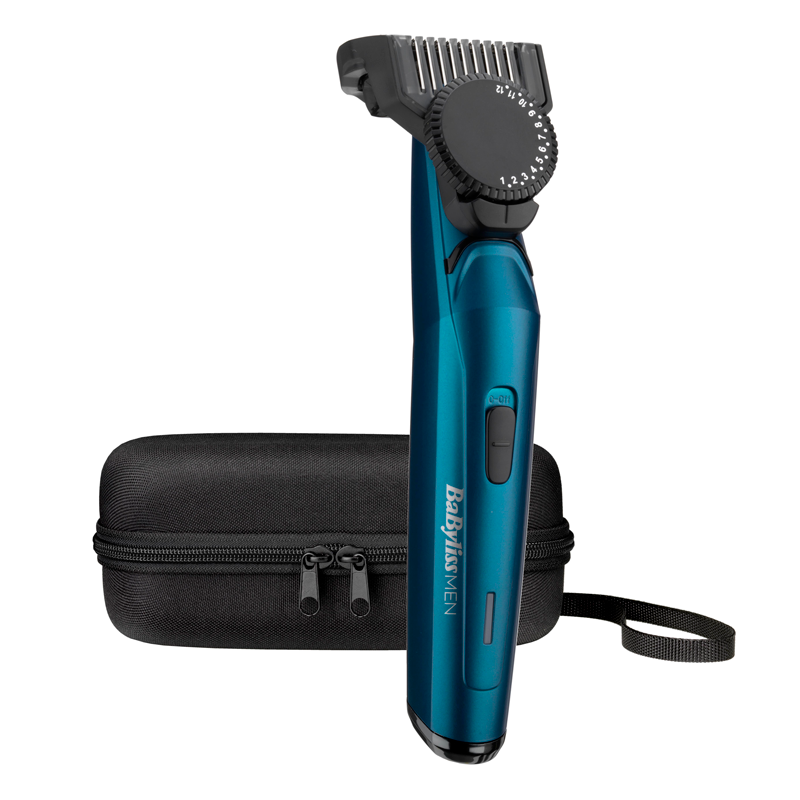 Tondeuse barbe Japanese Steel - BaByliss