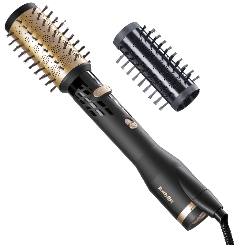 Brosse soufflante rotative Creative 2 accessoires - BaByliss
