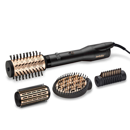 Brosse soufflante Big Hair Luxe - BaByliss