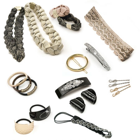 Collection Bijoux - BaByliss