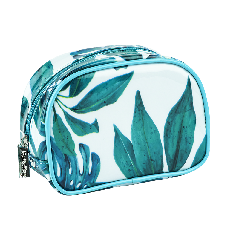 Green jungle pouch - BaByliss