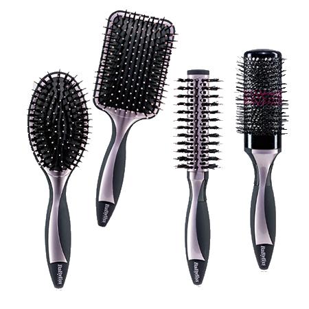 2d5320afa2b8e8 Brosses à cheveux l BaByliss Paris