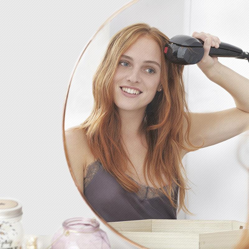 Trouver une nouvelle coiffure femme